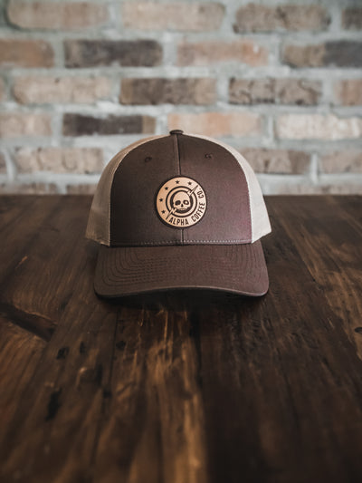 Company Trucker Hat