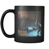 Lich King Black Mug