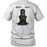 Oracle Concept Art 2-Sided Mens Tee