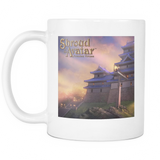 Ardoris Castle White Mug