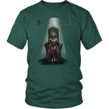 Oracle Concept Art Mens Tee
