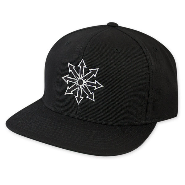 DarkStarr Snap-back Cap