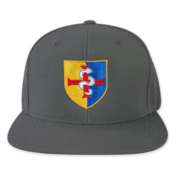 Lord British Snap-back Cap
