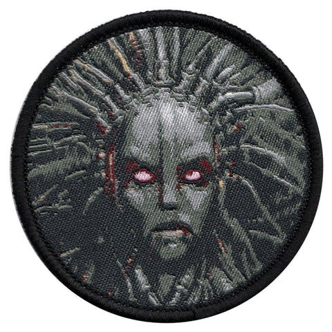 Oracle Affirmation Patch