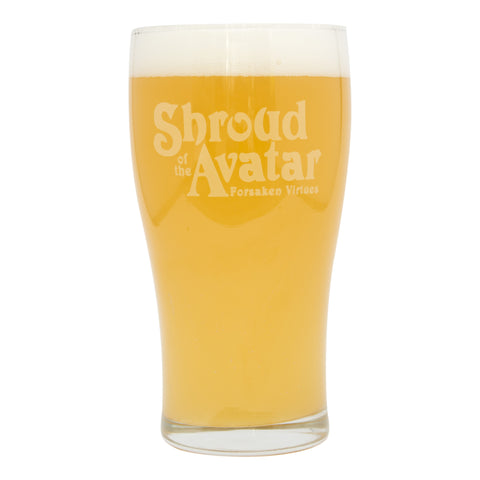 Shroud of the Avatar™ Pint Glass