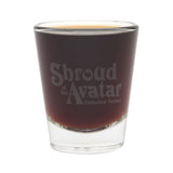 Shroud of the Avatar™ Shot Glass