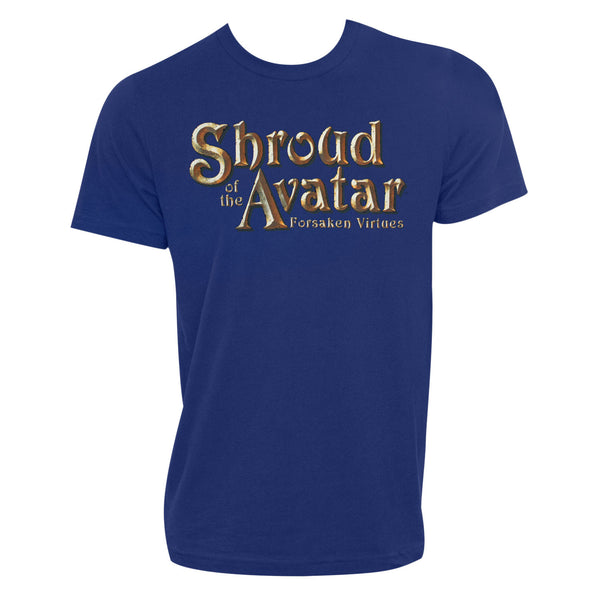Shroud of the Avatar™ Logo Tee (men)