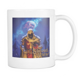 Shroud of the Avatar White Mug