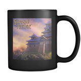 Ardoris Castle Black Mug
