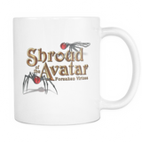 Oracle Watchers White Mug