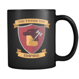 SotA Guilds - Tater Tot Empire - Black 11oz Mug