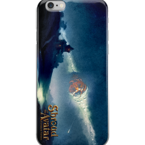 SotA Phone Case - Daedelus In His Agony - iPhone6