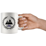 Dark Unknown Olympus Mug