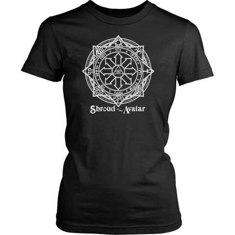 Magic Sigil Women's Tee