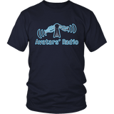 Avatars' Radio Men's Tee