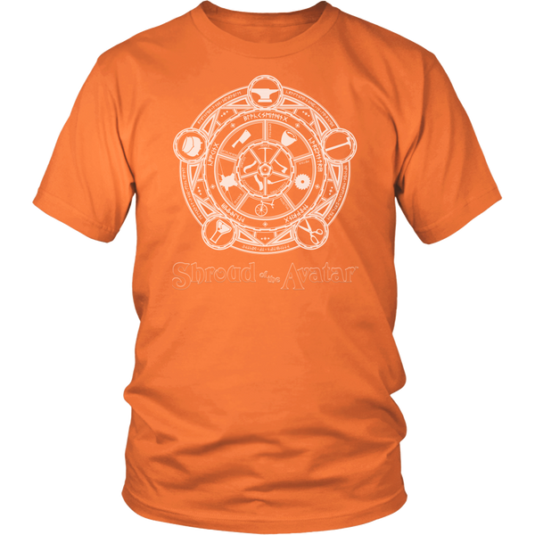 Crafting Sigil Mens Tee