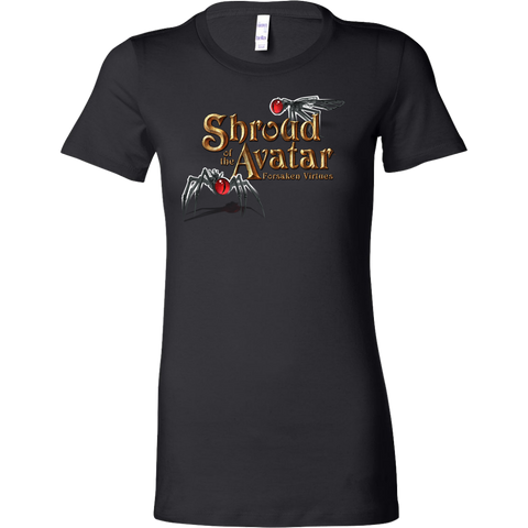 Oracle Watchers Slim Womens Tee