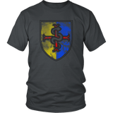 Lord British Crest Mens Tee