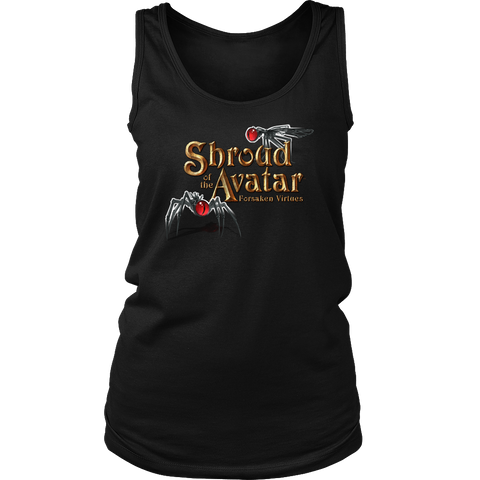 Oracle Watchers Womens Tank Top