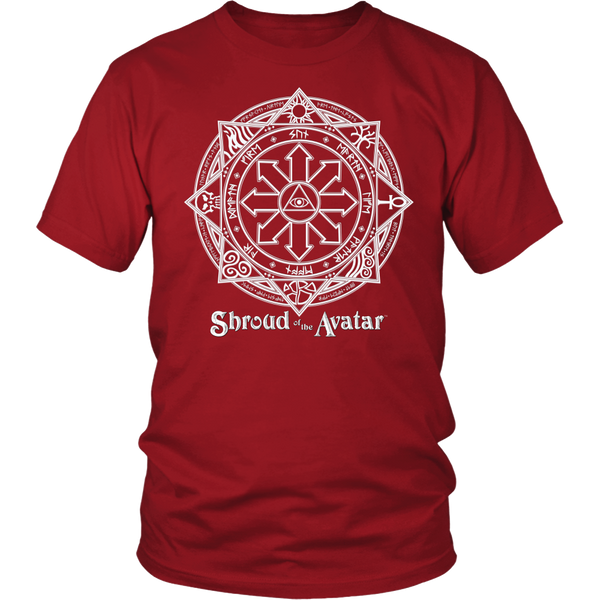 Magic Sigil Men's Tee