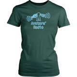 Avatars' Radio Women's Tee