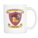 SotA Guilds - Tater Tot Empire - White 11oz Mug