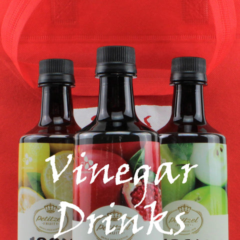 Vinegar Drinks