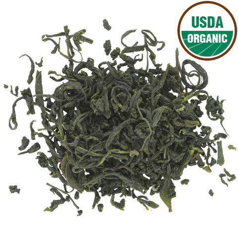 2017 Boseong Ujeon (First Pluck) Green Tea