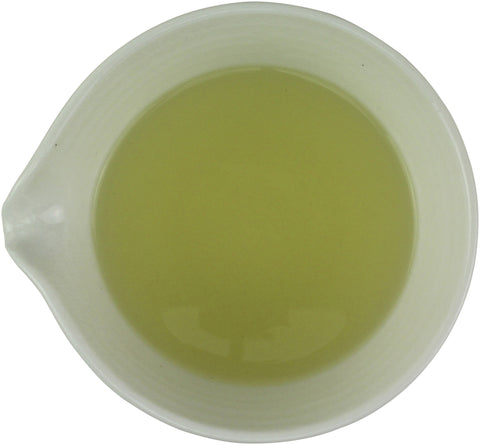 2018 Boseong Ujeon (First Pluck) Green Tea