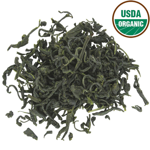 2017 Boseong Sejak (Second Pluck) Green Tea
