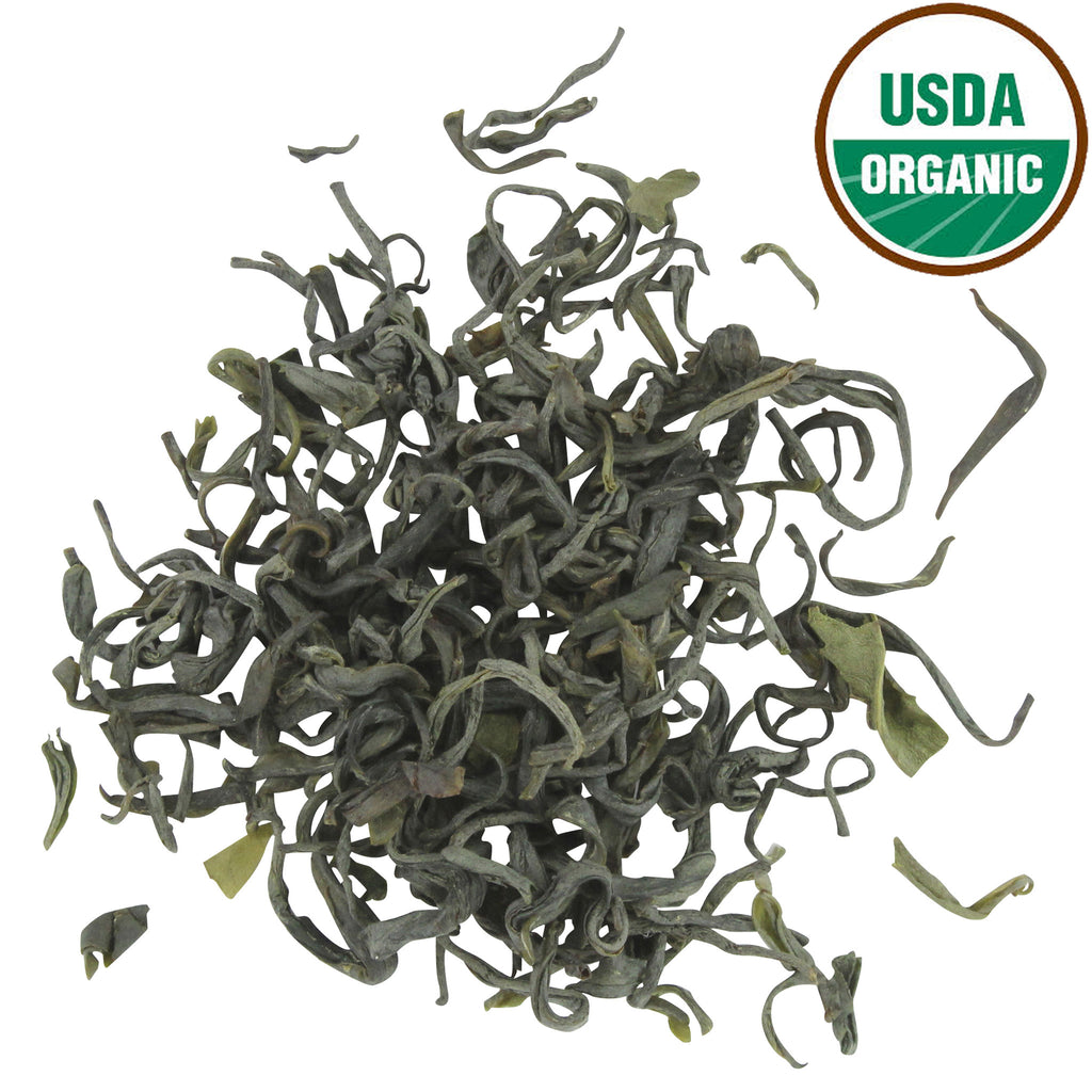 2019 Hadong Mt. Jiri Ujeon (First Pluck) Green Tea