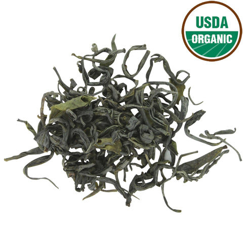 2017 Mt. Jiri Sejak (Second Pluck) Green Tea