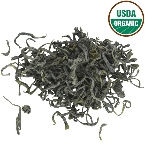 2020 Hadong Mt. Jiri Daejak (Fourth Pluck) Green Tea