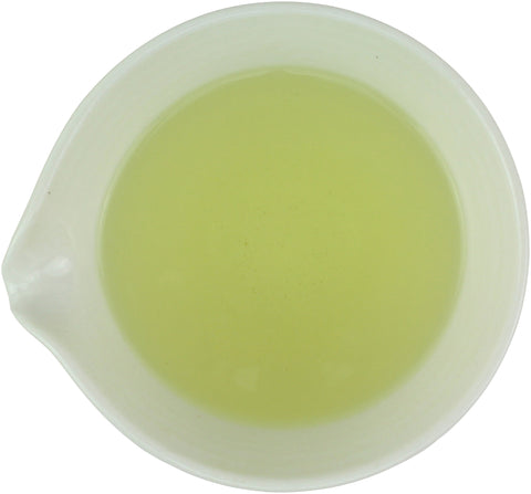 2017 Boseong Daejak (Fourth Pluck) Green Tea