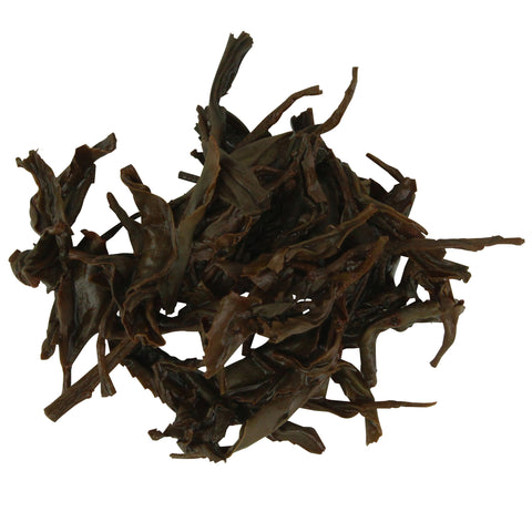 2017 Boseong Sejak (Second Pluck) Hwangcha Yellow Tea