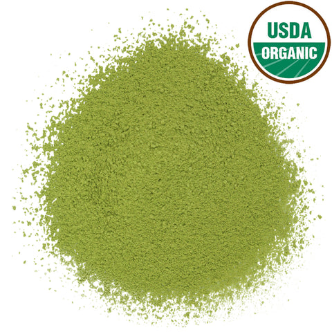 Korean Jeju Island First Flush 2016 Organic Single Estate Green Tea Powder (Matcha)