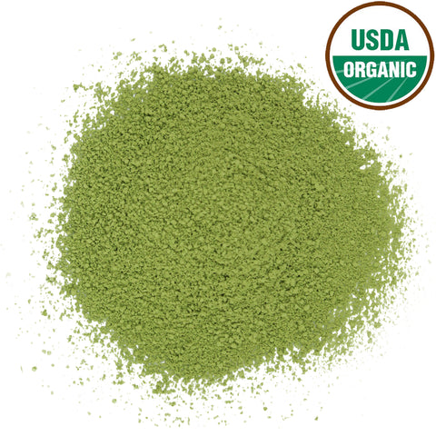 2019 Hadong Mt. Jiri Daejak (Fourth Pluck) Green Tea Powder (Matcha)