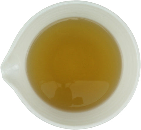 2018 Hadong Mt. Jiri Joongjak (Third Pluck) Hwangcha Yellow Tea