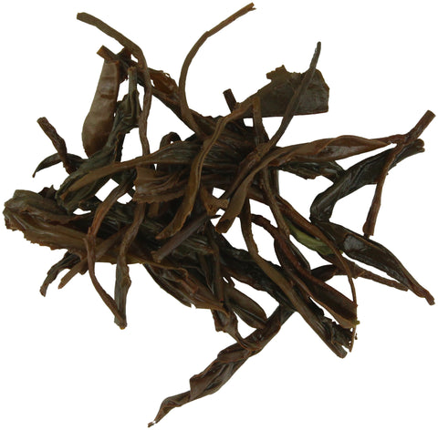 2020 Hadong Mt. Jiri Joongjak (Third Pluck) Hwangcha Yellow Tea