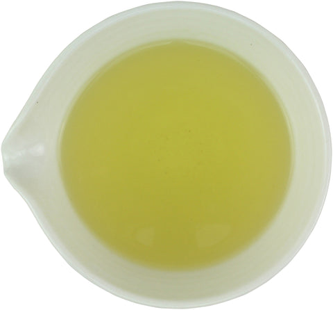 2020 Jeju Island First Flush Green Tea with Mandarin Orange