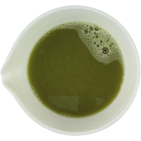 Jeju Island Green Tea Powder (Matcha) with Red Ginseng