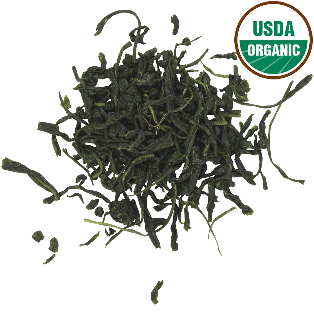 2019 Jeju Island Sejak Grade First Flush Green Tea
