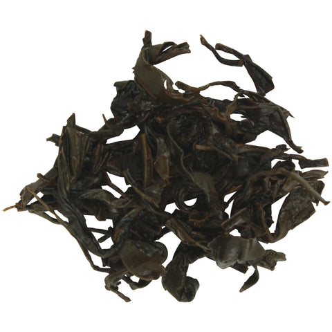 2019 Jeju Island First Flush Black Tea