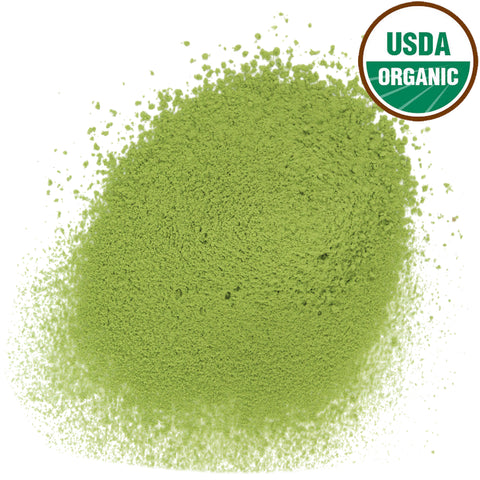 2018 Jeju Island Ceremonial Grade Green Tea Powder (Matcha)