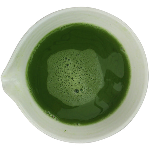 2017 Jeju Island Ceremonial Grade Green Tea Powder (Matcha)