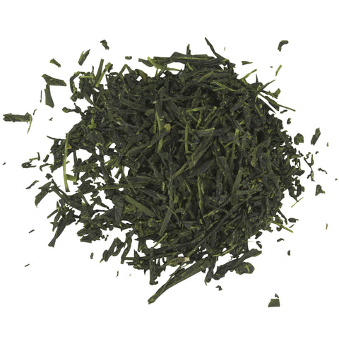 2020 Uji Ichibancha Superior Sencha Green Tea