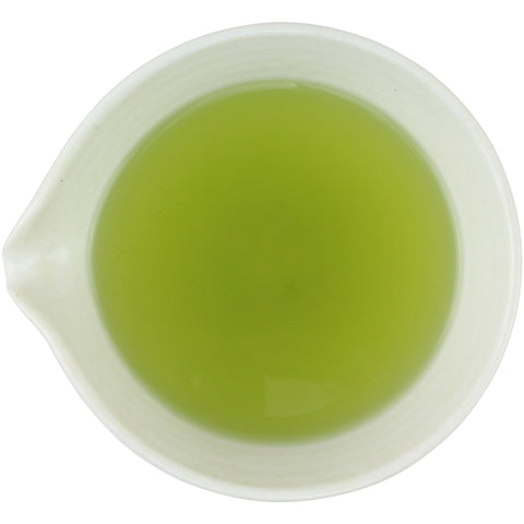2020 Kyoto-Nara Matcha Iri Genmaicha Green Tea with Roasted Brown Rice and Matcha
