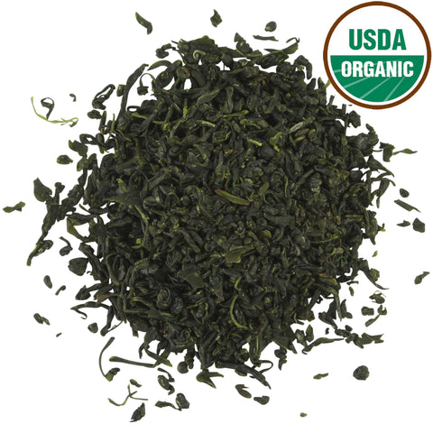 2019 Jeju Island Ujeon Grade First Flush Green Tea