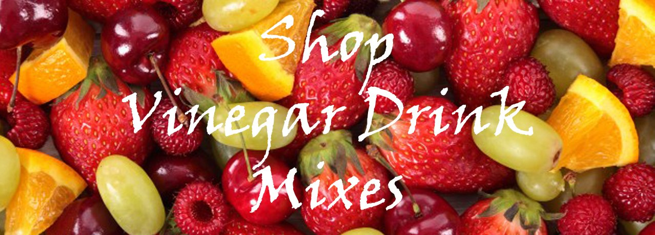 Shop Vinegar Drinks