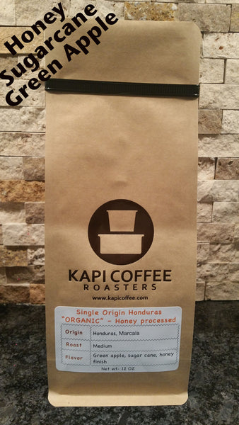 Single Origin Honduras - Organic